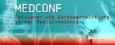 19.-21.10.2021 | MedConf | VDI Track