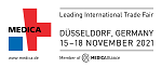 15.-18.11.2021   Medica   Messe Düsseldorf
